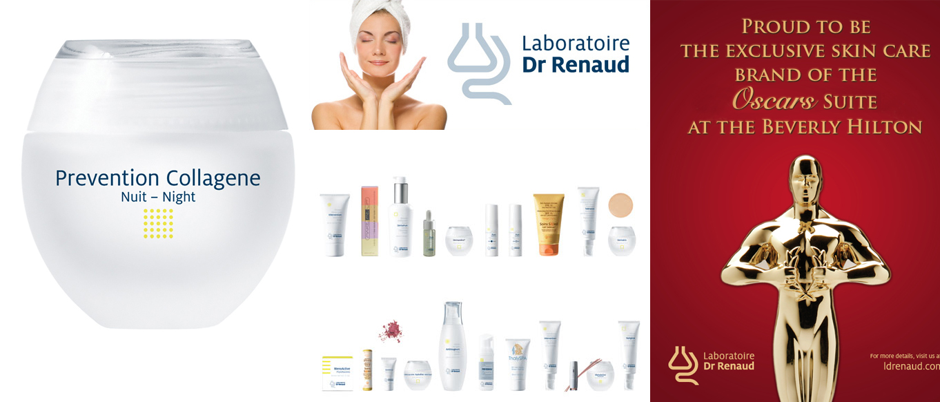 Dr Renaud founder of Aesthetics